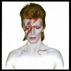 David Bowie, Aladdin Sane, 1973 © Duffy