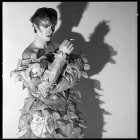David Bowie, Scary Monsters (and Super Creeps), 1980 © Duffy